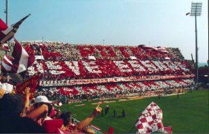 Tifosi Salernitana calcio