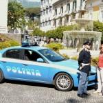 Polizia Cava de' Tirreni