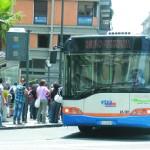 SALERNO GIUGNO 2010 - FERMATA AUTOBUS CSTP Salerno,autobus fermata1.jpg