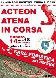 'Acteon - Atena in corsa'  (1)
