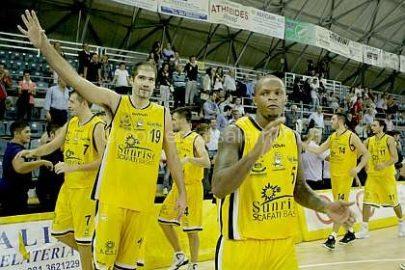 Basket-Scafati