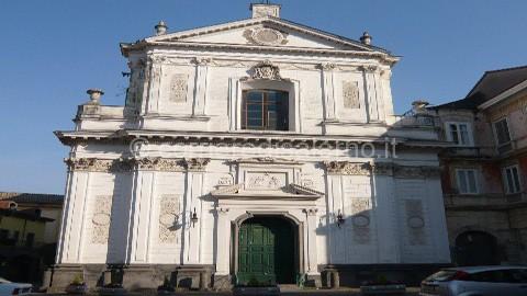 Chiesa dell'Annunziata Angri