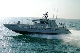 Guardia di Finanza Navale