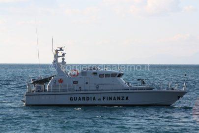 Guardia di Finanza Sezione navale