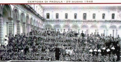 Padula-GliOrfaniDiGuerraInCertosa-1948