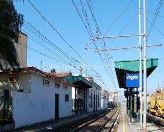Stazione-Pagani