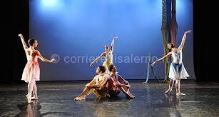 astra ballet