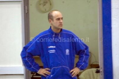 coach Tescione