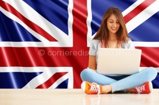 corsi di inglese casa