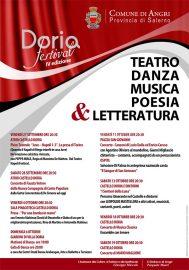 doria festival