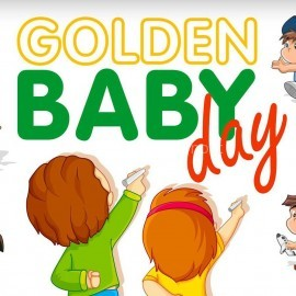 golden baby