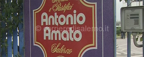 pastificio Amato
