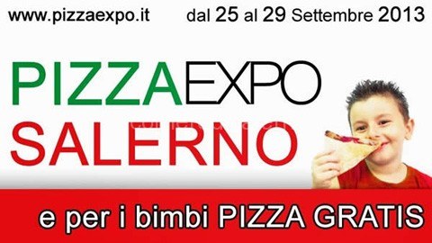 pizza expo salerno