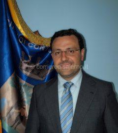 sindaco contursi
