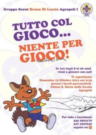 Locandina scout Agropoli1