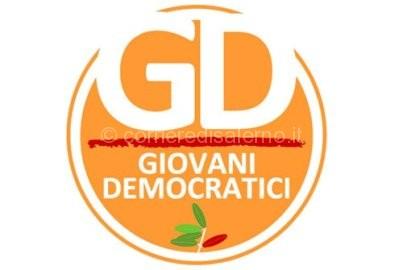 Giovani Democratici (Logo)