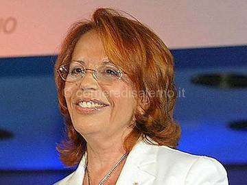 Roma 14-05-2004 Premio Marisa Bellisario 2004.