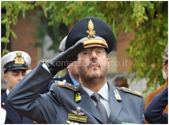 Luogotenente Angelo Voza