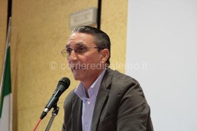 Matteo Buono (Cisl) 2