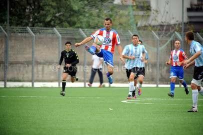 Olympic Salerno 2
