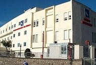 Ospedale Sapri