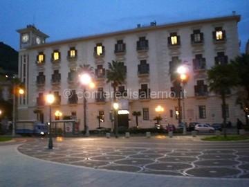 Palazzo S. Agostino (Provincia Salerno)