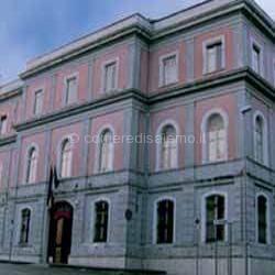 Pellezzano, Municipio