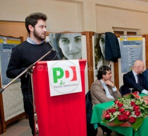 Vincenzo Pedace (Pd)