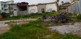 area ex-consorzio agrario
