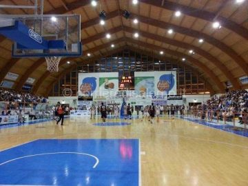 basket-agropoli