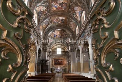 chiesa di san giorgio-salerno
