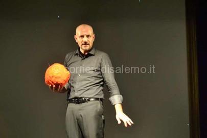 claudio lardo il pallone di pezza