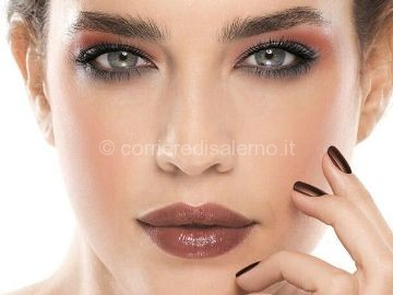 Makeup autunnale