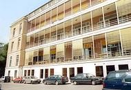 Salerno : ospedale da procida