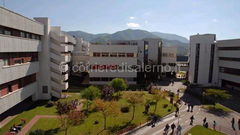 fisciano università