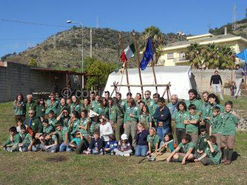 gruppo scout CNGEI eboli (2)