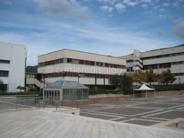 piazza del sapere