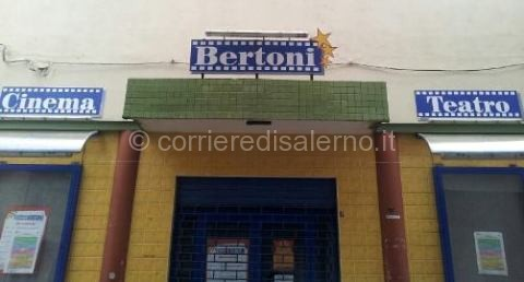 Cineteatro Bertoni