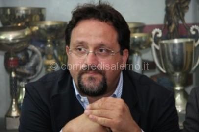 Luigi Pavarese (DS Nocerina)