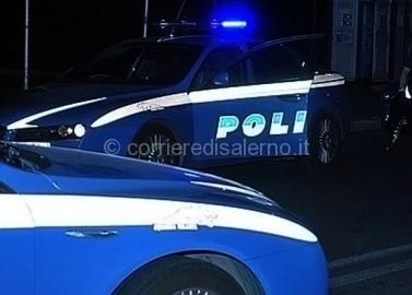 Polizia (Notte)