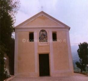 chiesa SS Addolorata Montecorvino
