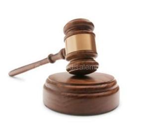 condanna tribunale