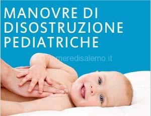 manovre pediatriche
