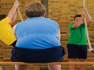 obesità giovanile