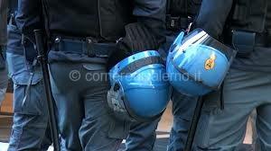 polizia-reparto mobile