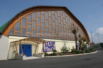 Agropoli Osservatorio per lo sport