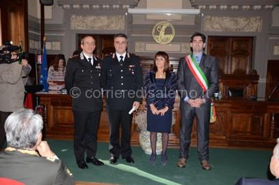 Cavalierato Mercato San Severino
