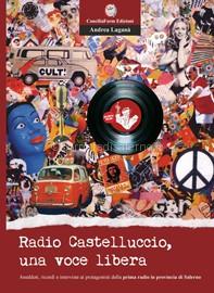 Cover Libro Radio Castelluccio una voce libera