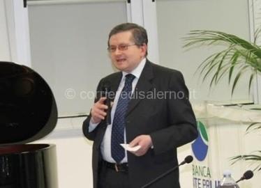 Donato Pica (Pd)