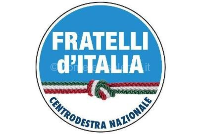 Fratelli d'Italia (Logo)